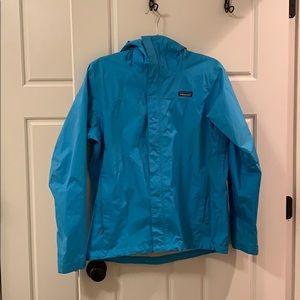 Women's Patagonia Torrentshell Rain Jacket